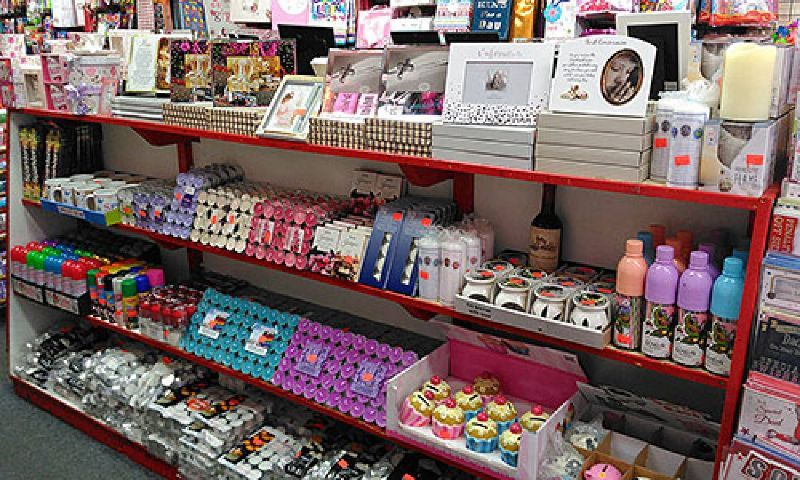 Candles, tealights, incense, perfums, gifts