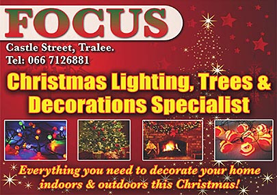 Christmas Showroom Shop - Xmas Lights, trees and decorations