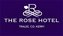The Rose Hotel, Tralee Kerry